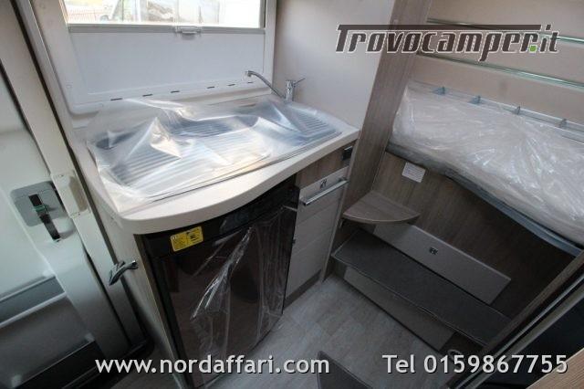 Semintegrale challenger 194 ga fiat 140cv usato  in vendita a Biella - Immagine 12