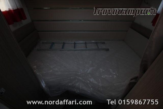 Semintegrale challenger 194 ga fiat 140cv usato  in vendita a Biella - Immagine 14