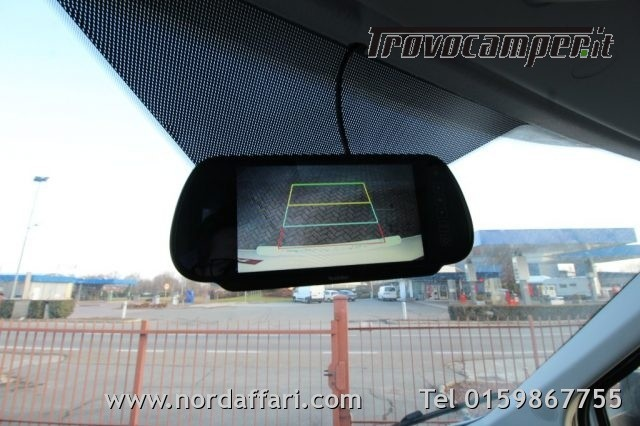 Semintegrale challenger 194 ga fiat 140cv usato  in vendita a Biella - Immagine 21