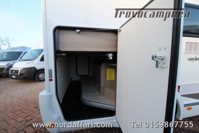 Semintegrale challenger 194 ga fiat 140cv usato  in vendita a Biella - Immagine 19