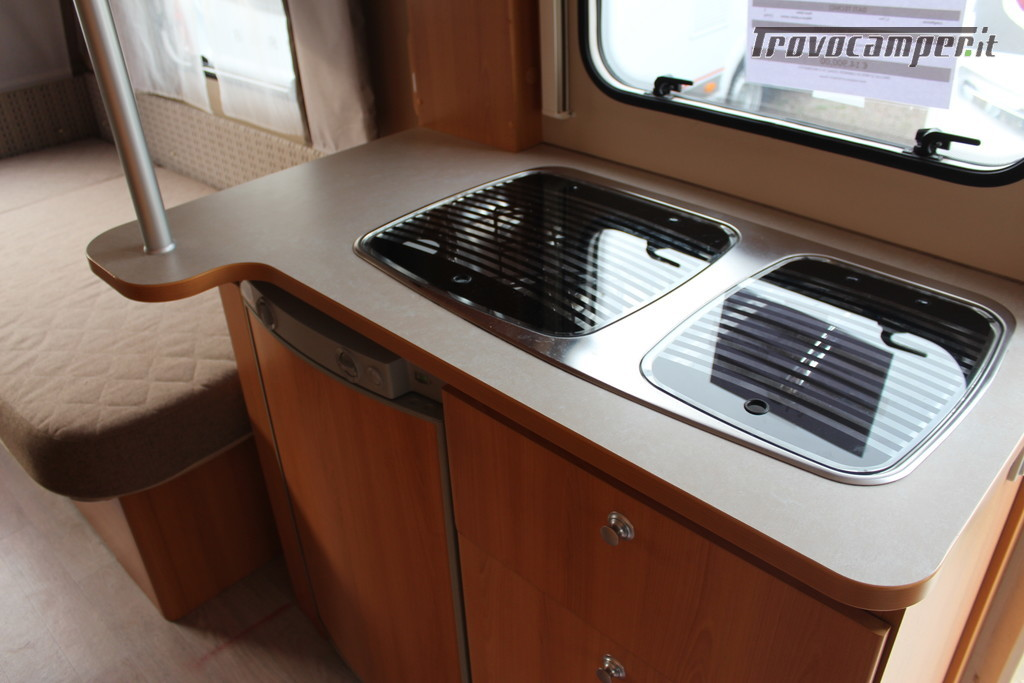 Caravan Caravelair Allegra 450 nuovo  in vendita a Treviso - Immagine 5