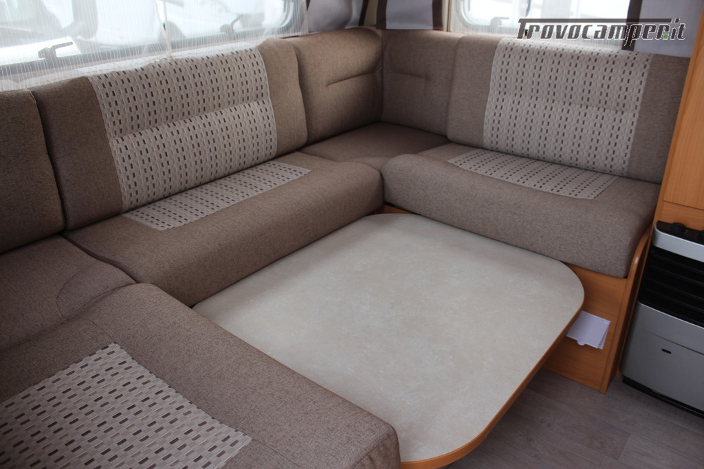 Caravan Caravelair Allegra 450 nuovo  in vendita a Treviso - Immagine 3