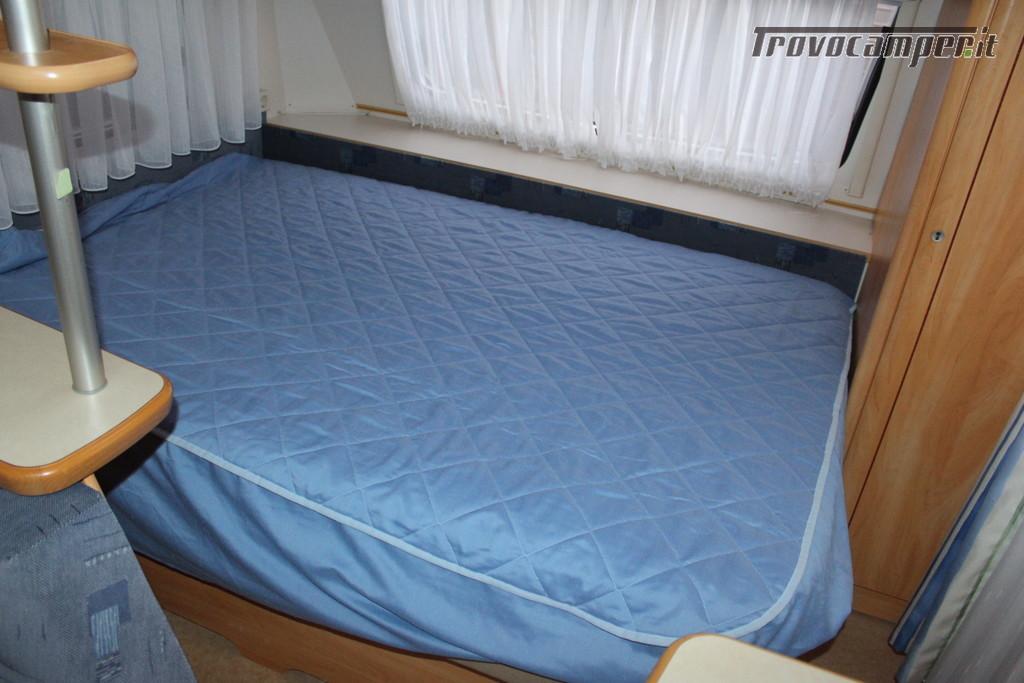 Caravan Fendt Saphir 560 nuovo  in vendita a Treviso - Immagine 7