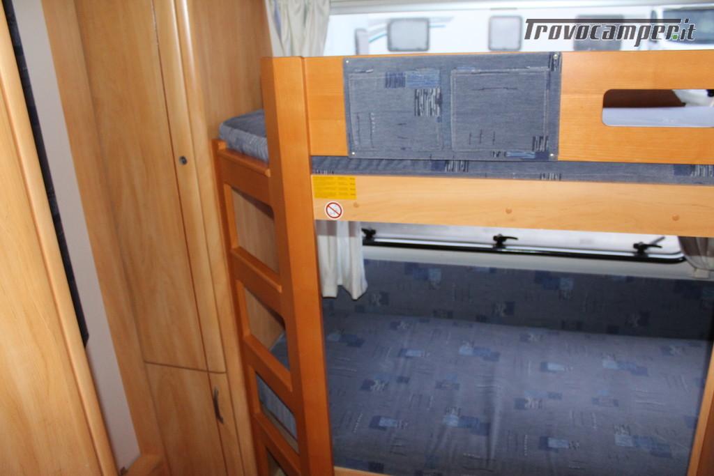Caravan Fendt Saphir 560 nuovo  in vendita a Treviso - Immagine 10