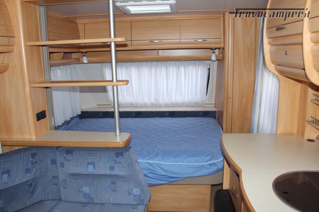 Caravan Fendt Saphir 560 nuovo  in vendita a Treviso - Immagine 4