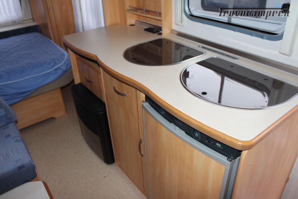 Caravan Fendt Saphir 560 nuovo  in vendita a Treviso - Immagine 6