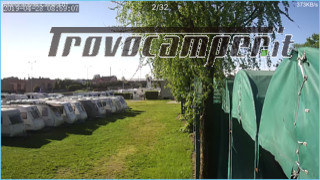 RIMESSAGGIO CARAVAN E CAMPER , COSTO ANNUALE IVA compresa a partire da nuovo  in vendita a Monza e Brianza - Immagine 3