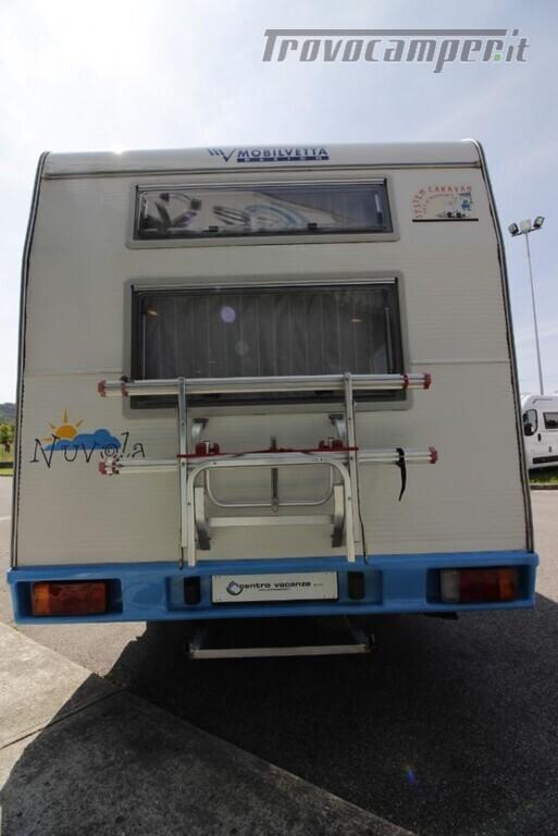 Mansardato mobilvetta nuvola nuovo  in vendita a Trieste - Immagine 14