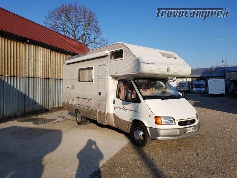 RIMOR SUPER BRIG 628 nuovo  in vendita a Mantova - Immagine 1