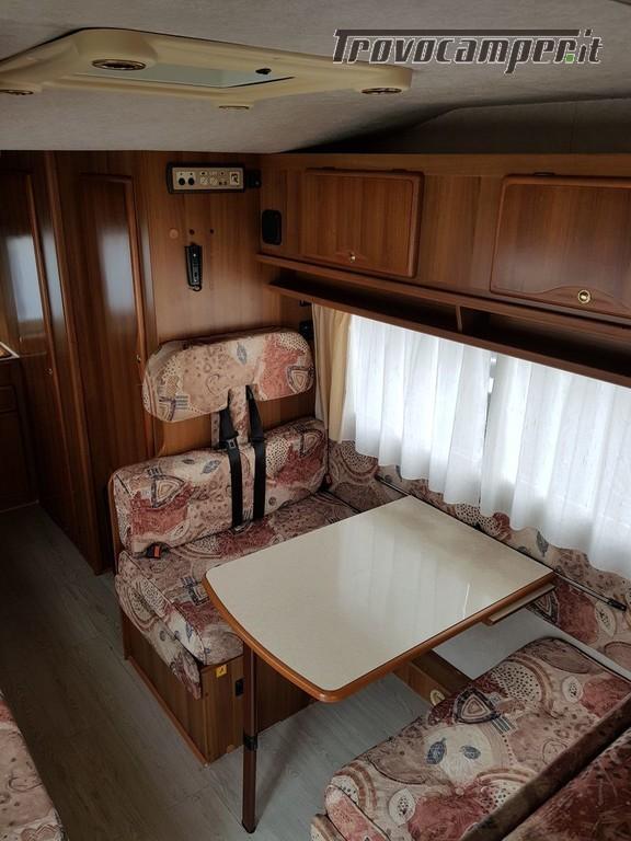 RIMOR SUPER BRIG 628 nuovo  in vendita a Mantova - Immagine 3