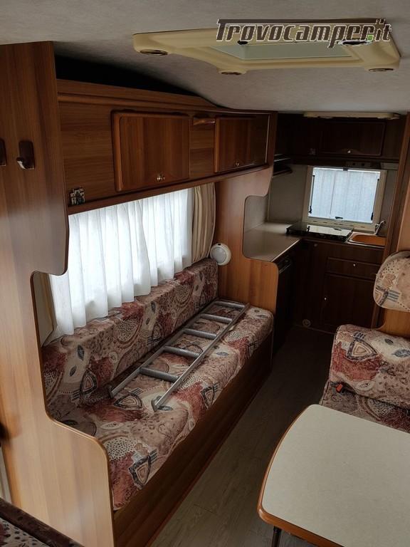 RIMOR SUPER BRIG 628 nuovo  in vendita a Mantova - Immagine 2