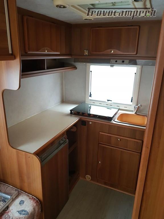 RIMOR SUPER BRIG 628 nuovo  in vendita a Mantova - Immagine 5