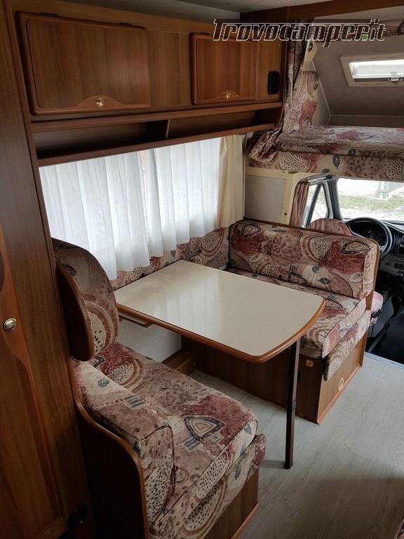 RIMOR SUPER BRIG 628 nuovo  in vendita a Mantova - Immagine 6
