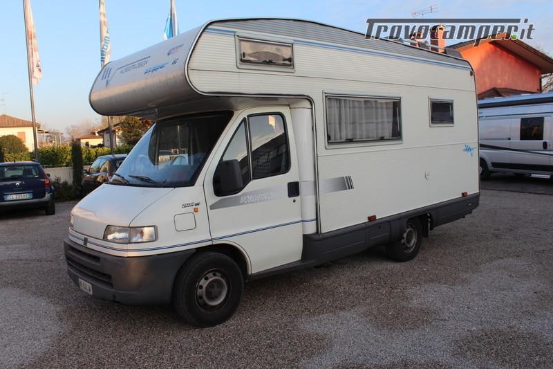 Mansardato Mobilvetta Skipper 60 usato  in vendita a Treviso - Immagine 3