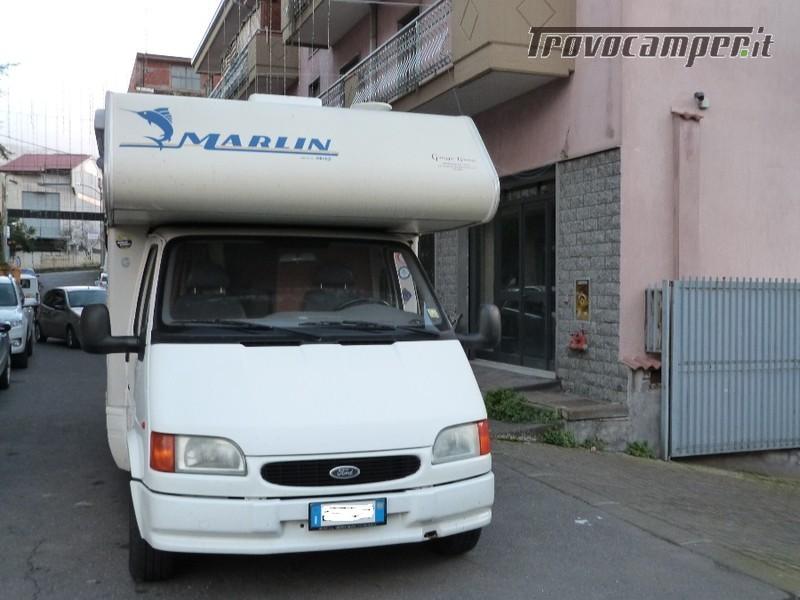 ELNAGH MARLIN 57 nuovo  in vendita a Catania - Immagine 1