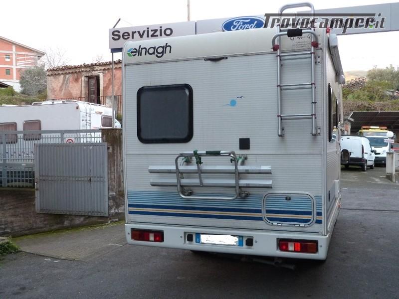 ELNAGH MARLIN 57 nuovo  in vendita a Catania - Immagine 2