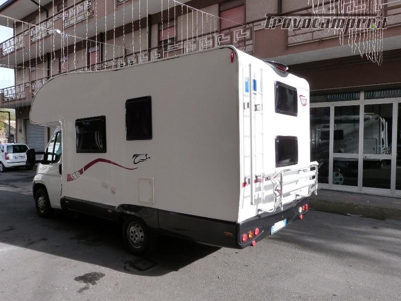 Giottiline Terry 25 nuovo  in vendita a Catania - Immagine 4