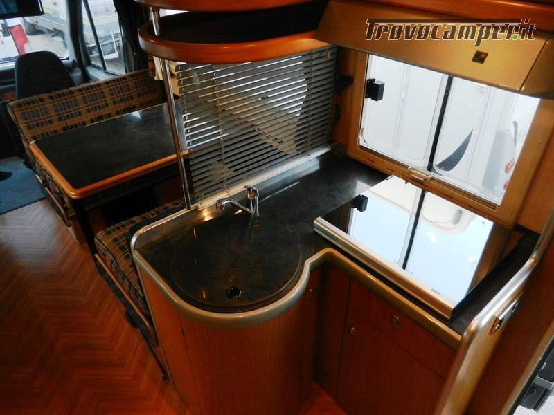 Semintegrale Laika ECOVIP 400i usato  in vendita a Treviso - Immagine 10
