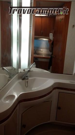 ROULOTTE HOBBY EXCELLENT 440 usato  in vendita a Mantova - Immagine 11