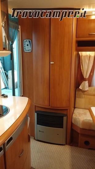 ROULOTTE HOBBY EXCELLENT 440 usato  in vendita a Mantova - Immagine 8