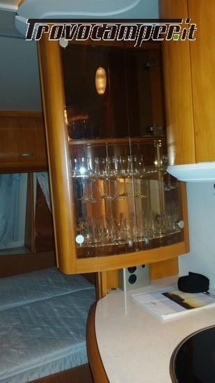 ROULOTTE HOBBY EXCELLENT 440 usato  in vendita a Mantova - Immagine 3