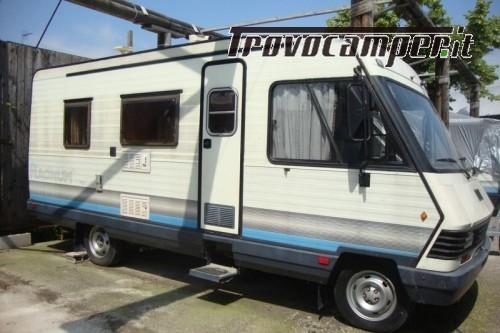 Motorhome+ELNAGH+MAGNUM usato  in vendita a Mantova - Immagine 1