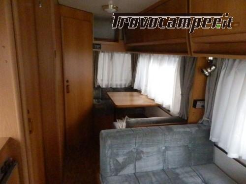 Motorhome+ELNAGH+MAGNUM usato  in vendita a Mantova - Immagine 5