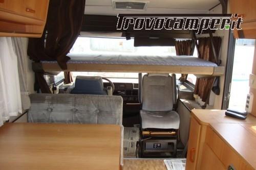 Motorhome+ELNAGH+MAGNUM usato  in vendita a Mantova - Immagine 2