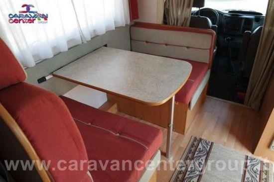 Rimor europeo nuovo  in vendita a Campobasso - Immagine 3