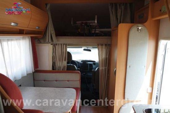 Rimor europeo nuovo  in vendita a Campobasso - Immagine 2