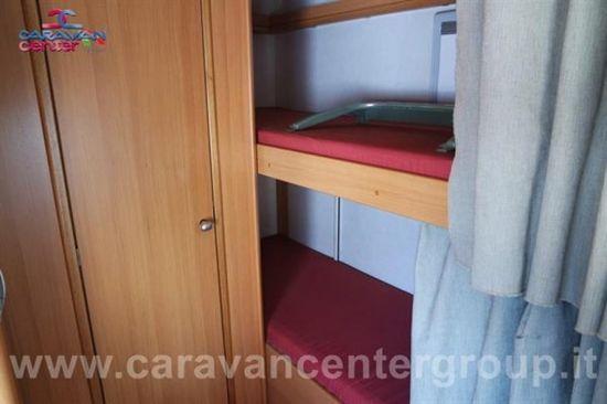 Rimor europeo nuovo  in vendita a Campobasso - Immagine 5