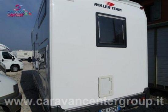 Roller team roller team pegaso 707 usato  in vendita a Campobasso - Immagine 4