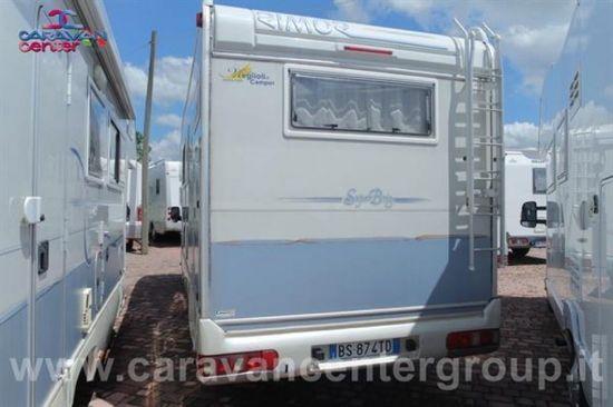 Rimor super brig 677 nuovo  in vendita a Campobasso - Immagine 3