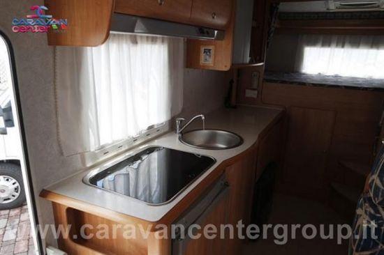 Rimor super brig 677 nuovo  in vendita a Campobasso - Immagine 5