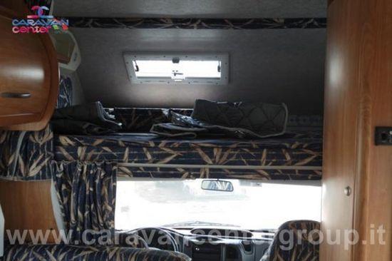 Rimor super brig 677 nuovo  in vendita a Campobasso - Immagine 7