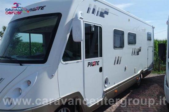 Pilote reference g 740 lc nuovo  in vendita a Campobasso - Immagine 3