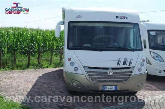 Pilote reference g 740 lc nuovo  in vendita a Campobasso - Immagine 1