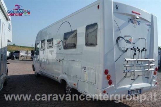 Pilote explorateur fj733 usato  in vendita a Campobasso - Immagine 4
