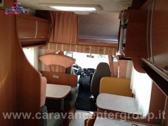 Elnagh duke 48 nuovo  in vendita a Campobasso - Immagine 3