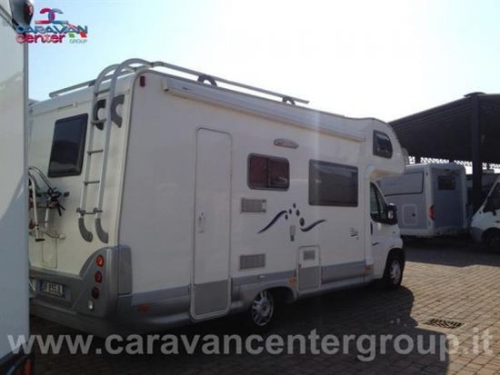 Elnagh duke 48 nuovo  in vendita a Campobasso - Immagine 2
