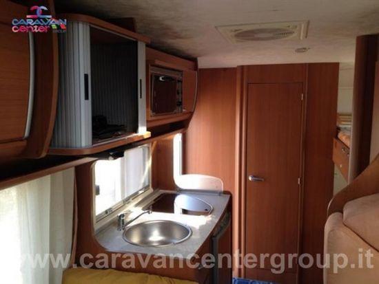 Elnagh duke 48 nuovo  in vendita a Campobasso - Immagine 6