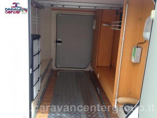 Ci international ci riviera garage usato  in vendita a Campobasso - Immagine 4