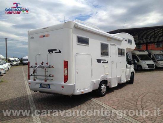 Ci international ci riviera garage usato  in vendita a Campobasso - Immagine 3