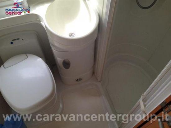 Ci international ci riviera garage usato  in vendita a Campobasso - Immagine 8