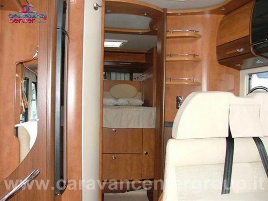 Carthago c-tourer i 150 usato  in vendita a Campobasso - Immagine 4