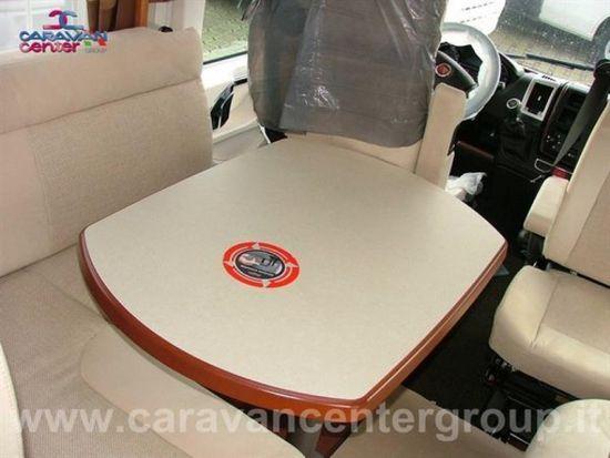 Carthago c-tourer i 150 usato  in vendita a Campobasso - Immagine 3