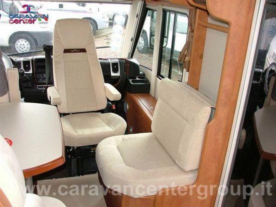 Carthago c-tourer i 150 usato  in vendita a Campobasso - Immagine 2