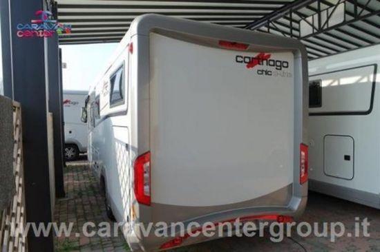 Carthago c-line i 4.8 st 2015 nuovo  in vendita a Campobasso - Immagine 4