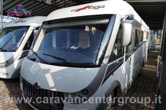 Carthago c-line i 4.8 st 2015 nuovo  in vendita a Campobasso - Immagine 2