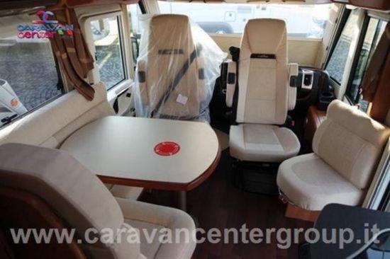 Carthago c-compactline i 138 usato  in vendita a Campobasso - Immagine 6